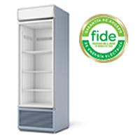 Refrigeradores comerciales