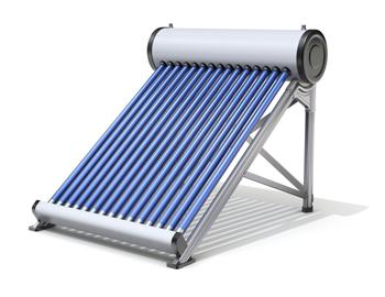 Calentador Solar: