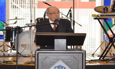 Diciembre 20, 2019. Doctor Raúl Talán Ramírez: hay muchas puertas que tocar y mucho por hacer: