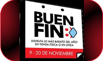 Durante el Buen Fin opta por adquirir productos con Sello FIDE
