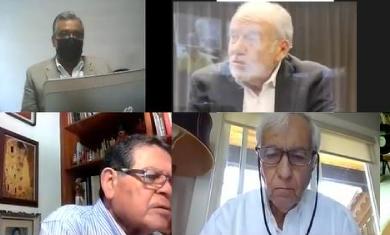 Abril 20, 2021: Comprometidos con el ahorro de la energía eléctrica el Subcomité Técnico de FIDE Región Jalisco, presentó el avance y cumplimiento de actividades del 2020