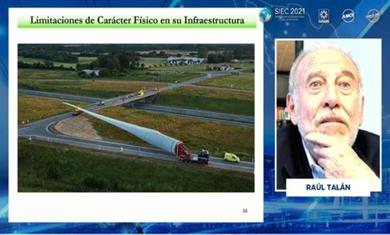 Agosto 13, 2021: El Doctor Raúl Talán, Director General de FIDE participó en el SIEC 2021-CANAME
